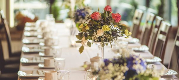 Imprezy i wesela restauracja Chojnice