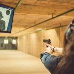 Podziemna strzelnica na Stacji Odejewscy