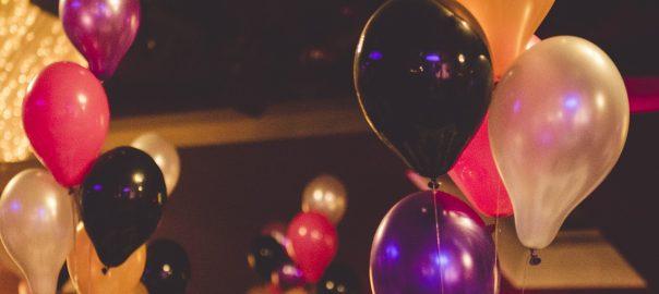 Imprezy urodznowe dla dzieci, urodziny ze strzelnicą